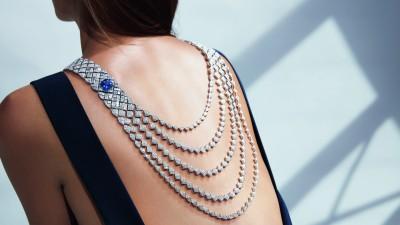 « Signature de Chanel » : CHANEL présente sa nouvelle collection Haute Joaillerie dédiée au motif matelassé