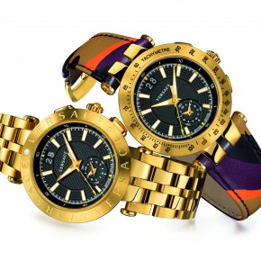 VERSACE Baselworld Preview – V-RACE