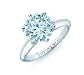 Tiffany & Co. annonce le 130ème anniversaire du Tiffany® Setting