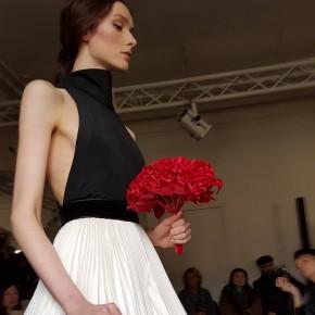 Stephane Rolland, Collection Haute Couture, Printemps été 2016
