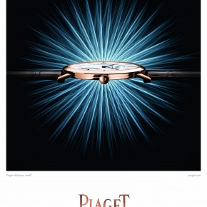 "Piaget ""Ultimate Radiance"""