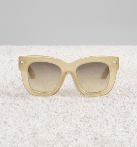 Acne Studios: une nouvelle ligne Eyewear