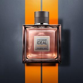 L'Homme Idéal, l'eau de parfum
