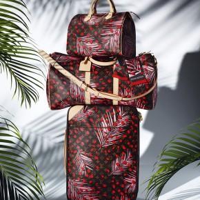 Louis Vuitton Collection capsule Summer 2016 : Tropical Journey
