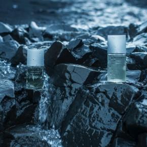 Issey Miyake Parfums présente son conte digital #XPLORENATURE