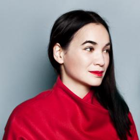 Christine Phung, nouvelle directrice artistique de Leonard Paris.