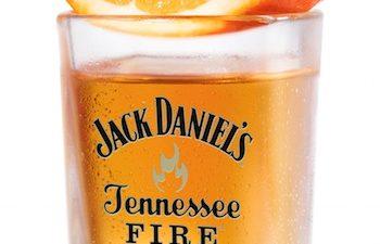 Jack Daniel's présente Tennessee Fire, le nouveau venu de la famille Jack Daniel's