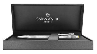 Caran d'Ache – Nouveau stylo Ecridor Match Point – Spécial Roland-Garros