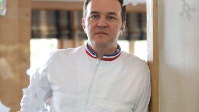 Le Chef Emmanuel Renaut met la haute gastronomie à la portée des jeunes gourmets