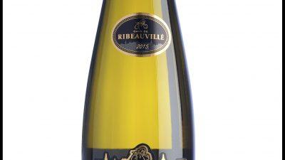 La Cave de Ribeauvillé présente le Gewurztraminer 2015 Vieilles Vignes Réserve, Vin d'Alsace AOC