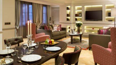The Ascott Limited dévoile « The Crest Collection » : son nouveau label de résidences hôtelières de luxe