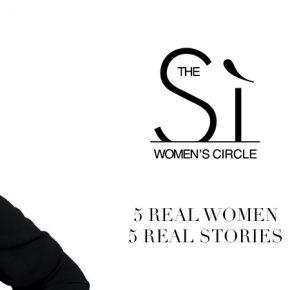 Giorgio Armani innove avec la création du Cercle féminin Sì