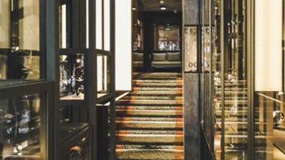 Boutique LES MONTRES – ouverture d'un nouvel écrin dédié aux montres vintage