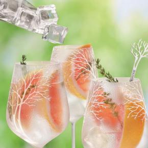 Le « cocktail-time » cannois de Belvedere Vodka