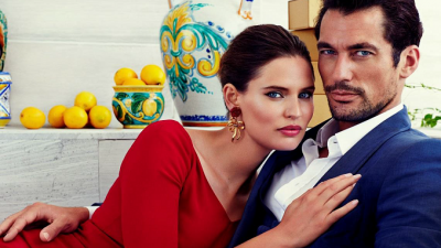 DOLCE & GABBANA Nouvelles Editions Love in Capri et Beauty of Capri