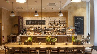 Le Pain Quotidien ouvre son nouveau restaurant à La Canopée des Halles