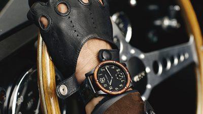 Ralph Lauren Watches – Nouveautés 2016