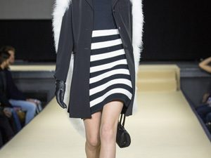 Agnès b. défilé femme automne-hiver 2016