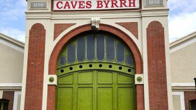Voyage à Thuir au coeur de la cave Byrrh avec la Maison Pernod