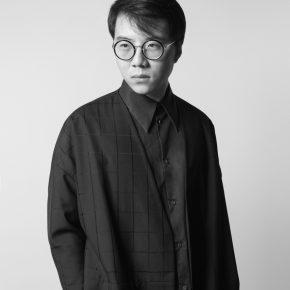 Giorgio Armani soutient la nouvelle génération de designer: MIAORAN