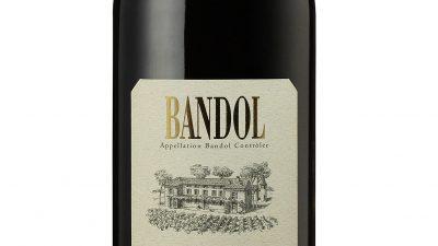 Bandol Rouge Tradition 2012 du Domaine de l'Olivette, un beau millésime