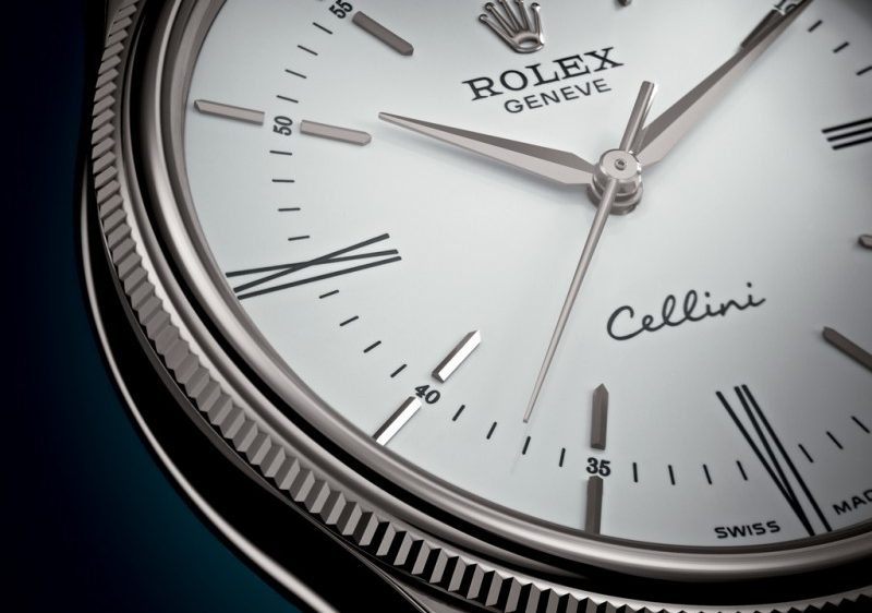 Rolex, partenaire Exclusif et Montre Officielle de la Biennale di Venezia