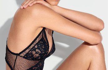 ETAM collections lingerie & prêt-à-porter automne-hiver 2016