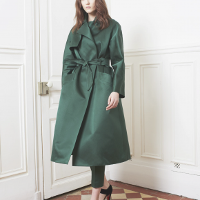 Collection Martin Grant Automne/Hiver 2016