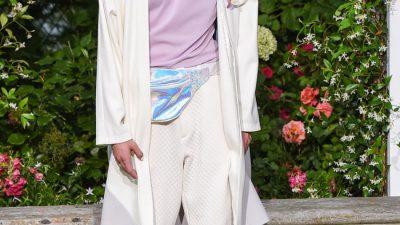 PIGALLE / SS17 / Paris Fashion Week