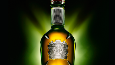 Chivas Regal THE ICON : un nectar de luxe au délice prestige