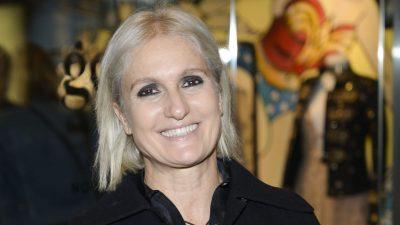 Maria Grazia Chiuri nommée nouvelle directrice artistique de Dior ?