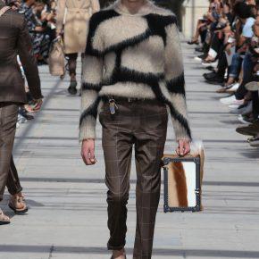 Louis Vuitton explore l'Afrique pour sa collection Printemps-été 2017