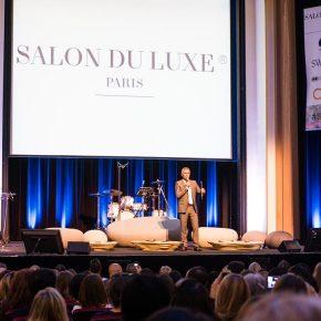 Troisième édition du Salon du Luxe, Luxsure est partenaire.