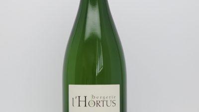 Vignobles Orliac, Bergerie de l'Hortus 2015 : un Blanc qui a de l'allure !