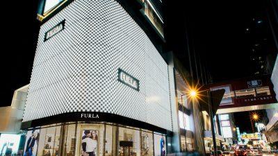 Furla ouvre un nouveau flagship store à Hong-Kong