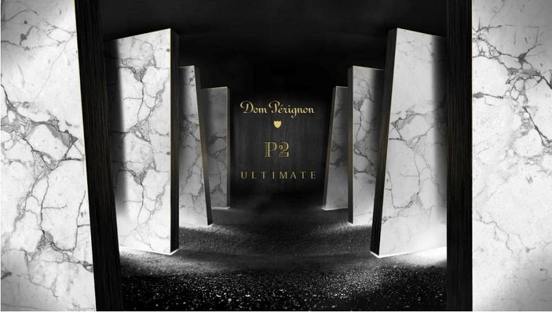 Dom Pérignon vous invite à la Galerie Triple V