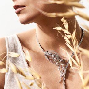 Les blés de Chanel, Haute Joaillerie