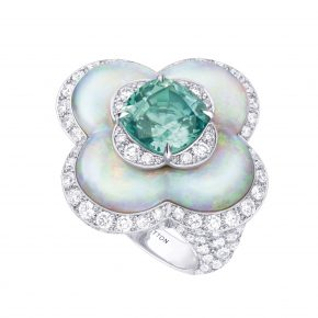 Louis Vuitton Collection Haute Joaillerie 2016 Blossom