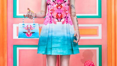 Manish Arora – collection Resort 2017