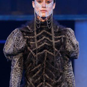 Ludovic Winterstan – défilé Couture automne hiver 2016 2017