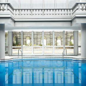 Le Spa Guerlain du Trianon Palace Versailles