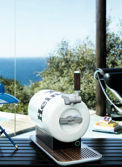 The Sub by Heineken présente LE gadget de l'été