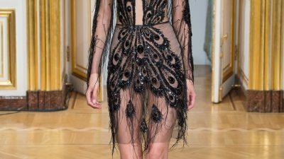 Yanina Couture – automne/hiver 2016 2017