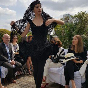 Franck Sorbier Haute Couture Hiver 2016 2017