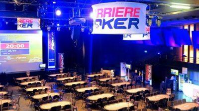 Le Barrière Poker Tour débarque à Lille du 9 au 11 septembre