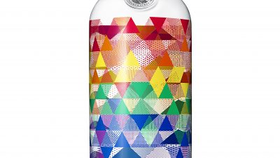 Absolut Mix Edition, édition limitée de l'été 2016 révèle les possibilités de création infinies à base d'Absolut Vodka.