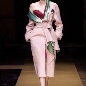 Atelier Versace, Haute Couture, Automne Hiver 2016-2017