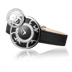 Les montres Balmain Fairy Arabesques : un rendez-vous secret avec le temps