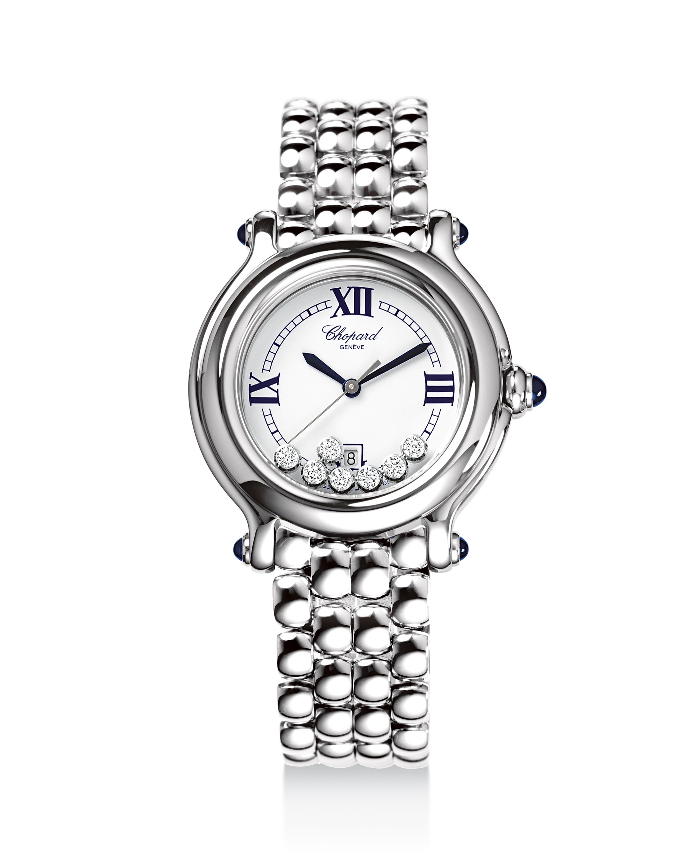 Luxsure Liberté Ans Chopard Happy Diamonds40 De mNn80w