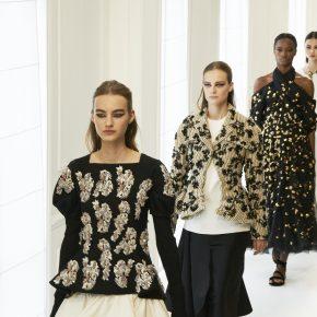 Dior, Haute Couture, automne-hiver 2016